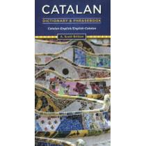Catalan-English / English-Catalan Dictionary & Phrasebook, 9780781812580