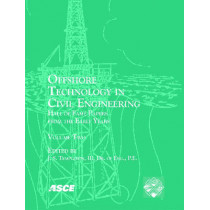 Offshore Technology in Civil Engineering by J. S. Templeton, 9780784409251