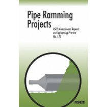 Pipe Ramming Projects by Mohammed Najafi, 9780784409794
