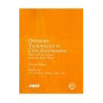 Offshore Technology in Civil Engineering v. 3: Hall of Fame Papers from the Early Years by J. S. Templeton, 9780784409824