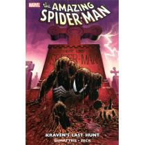 Spider-man: Kraven's Last Hunt by J. M. DeMatteis, 9780785134503