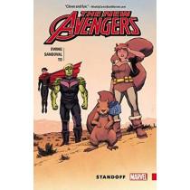 New Avengers: A.i.m. Vol. 2 - Standoff by Al Ewing, 9780785196495