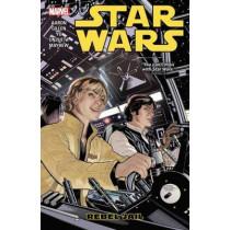 Star Wars Vol. 3: Rebel Jail by Jason Aaron, 9780785199830