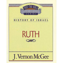 Thru the Bible Commentary by J. Vernon McGee, 9780785203773