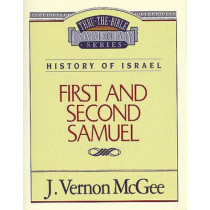 Thru the Bible Commentary by J. Vernon McGee, 9780785203803