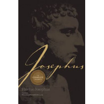 Josephus by William Whiston, 9780785250500
