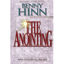 The Anointing by Benny Hinn, 9780785271680