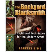 The Backyard Blacksmith by Lorelei Sims, 9780785825678