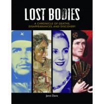 Lost Bodies by Jenni Davis, 9780785834472