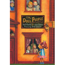 Doll People, the by Ann Godwin Martin, 9780786812400