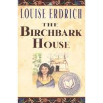 The Birchbark House by Louise Erdrich, 9780786814541