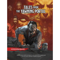 Tales from the Yawning Portal by Wizards RPG Team, 9780786966097