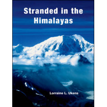 Stranded in the Himalayas: Activity by Lorraine L. Ukens, 9780787939700