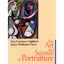 The Art and Science of Portraiture by Sara Lawrence-Lightfoot, 9780787962425