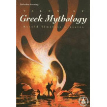 Tales of Greek Mythology by L L Owens, 9780789128607