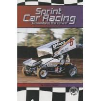 Sprint Car Racing: Unleashing the Power by Susan Sexton, 9780789158840
