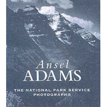 Ansel Adams: the National Park Service Photographs: Tiny Folio by Alice Gray, 9780789207753