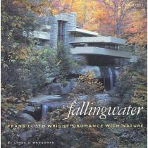 Fallingwater: Frank Lloyd Wright's Romance with Nature by Lynda S. Waggoner, 9780789300720