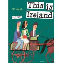 This Is Ireland by Miroslav Sasek, 9780789312242