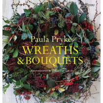 Wreaths and Bouquets by Paula Pryke, 9780789322029