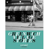 Greenwich Village Stories by Judith Stonehill, 9780789327222