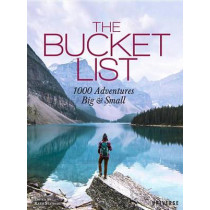 The Bucket List by Kath Stathers, 9780789332691