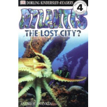 DK Readers L4: Atlantis: The Lost City? by Andrew Donkin, 9780789466822