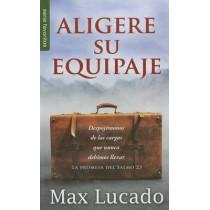 Aligere su Equipaje by Max Lucado, 9780789918260