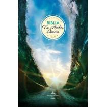 Biblia Tu Andar Diario-Rvr 1960 by Unilit, 9780789922151