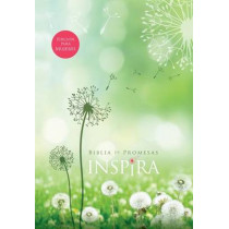 Biblia de Promesas: Inspira by Reina Valera 1960, 9780789923264