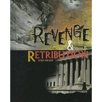 Revenge and Retribution by Josh Wilker, 9780791043219
