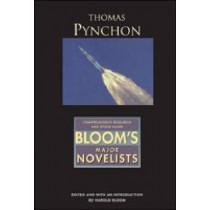 Thomas Pynchon by Prof. Harold Bloom, 9780791070307
