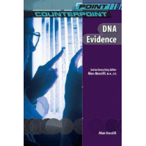 DNA Evidence by Alan Marzilli, 9780791080924