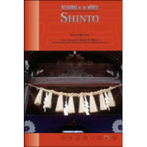 Shinto by George Williams, 9780791080979