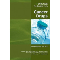 Cancer Drugs by Judy Matry-Devoti, 9780791085547