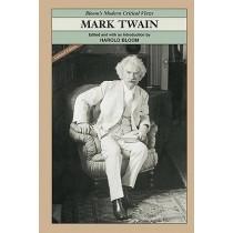 Mark Twain by Prof. Harold Bloom, 9780791085691