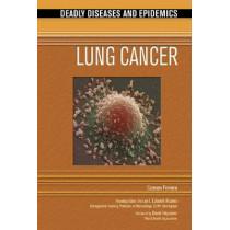 Lung Cancer by Carmen Ferreiro, 9780791089378