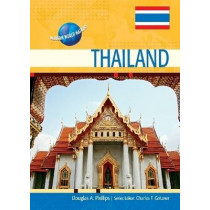 Thailand by Douglas A. Phillips, 9780791092507