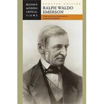 Ralph Waldo Emerson by Prof. Harold Bloom, 9780791093160