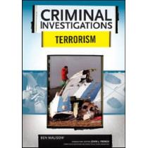 Terrorism by Ben Malisow, 9780791094129
