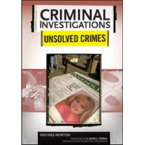 Unsolved Crimes by Michael Newton, 9780791094143