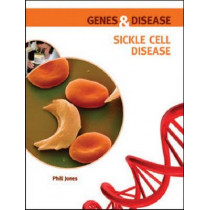 Sickle Cell Disease by Phill Jones, 9780791095874