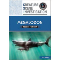 Megalodon: Fact or Fiction? by Rick Emmer, 9780791097779