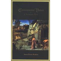 Environmental Values in Christian Art by Susan Power Bratton, 9780791472651