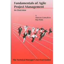 FUNDAMENTALS OF AGILE PROJECT MANAGEMENT, 9780791802960