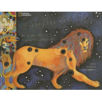 Zoo in the Sky: A Book of Animal Constellations by Dr Jacqueline Mitton, 9780792259350