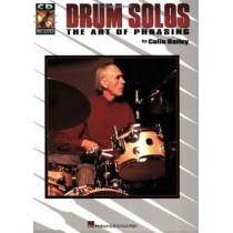 Drum Solos: The Art Of Phrasing by Colin Bailey, 9780793591602