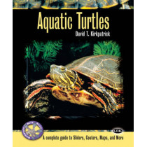 Aquatic Turtles by David T. Kirkpatrick, 9780793828852