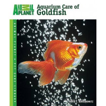 Aquarium Care of Goldfish by David E Boruchowitz, 9780793837007