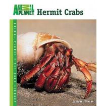 Hermit Crabs by Carol Frischmann, 9780793837083